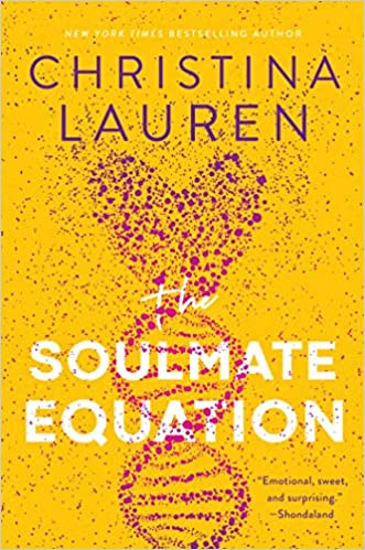Review: The Soulmate Equation