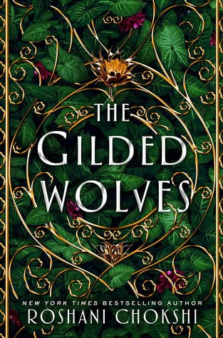 Review: The Gilded Wolves