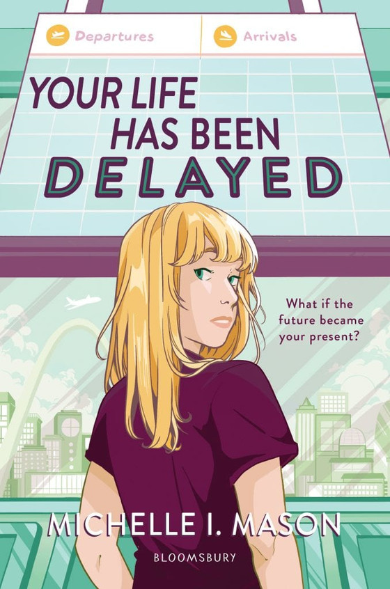 Review: Your Life Has Been Delayed