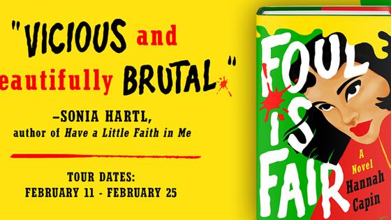 Review: Foul is Fair