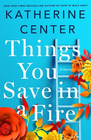 Review: Things Your Save in a Fire