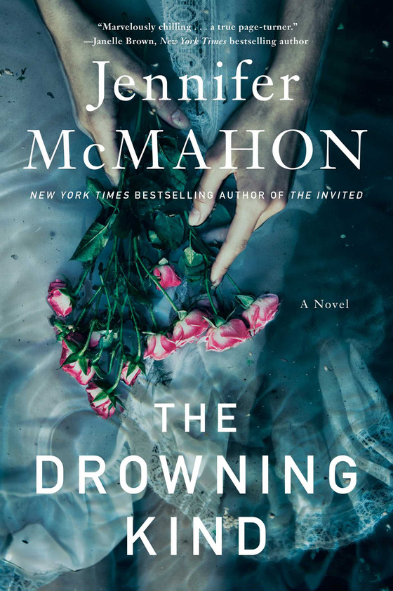 Review: The Drowning Kind