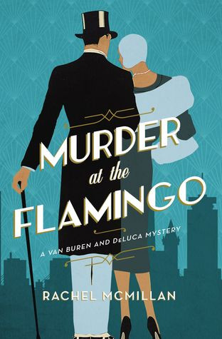 Review: Murder at the Flamingo