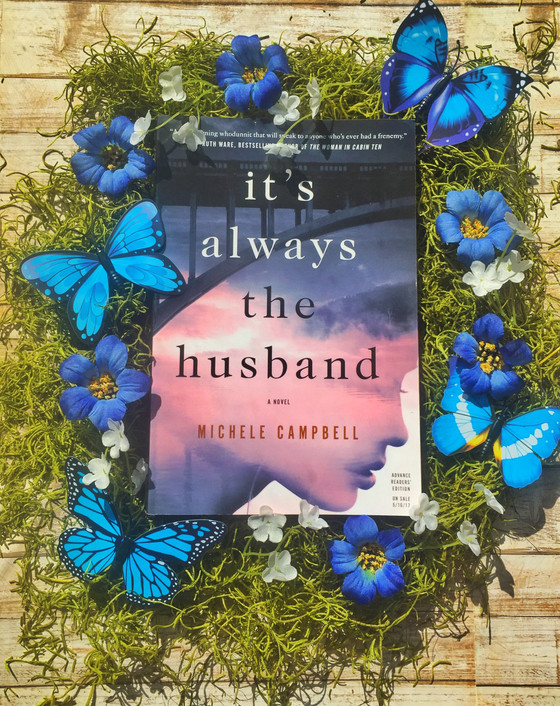 Review: It's Always the Husband
