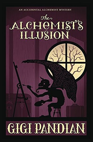 Review: The Alchemist's Illusion