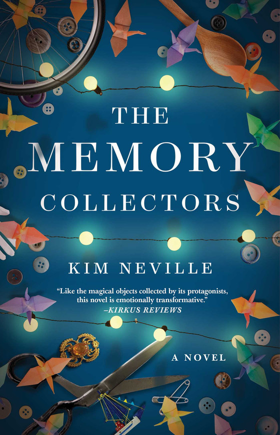 Review: The Memory Collectors