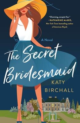 Review: The Secret Bridesmaid