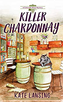 Review: Killer Chardonnay