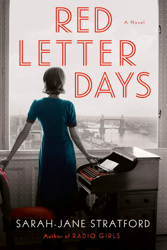 Review: Red Letter Days