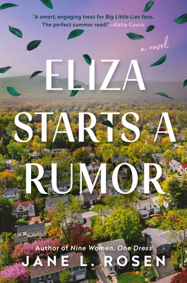 Review: Eliza Starts a Rumor