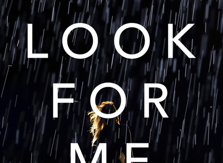 Review: Don't Look for Me