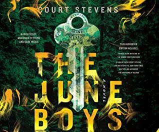 Audiobook Review: The June Boys