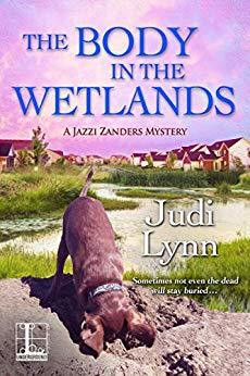 Review: The Body in the Wetlands