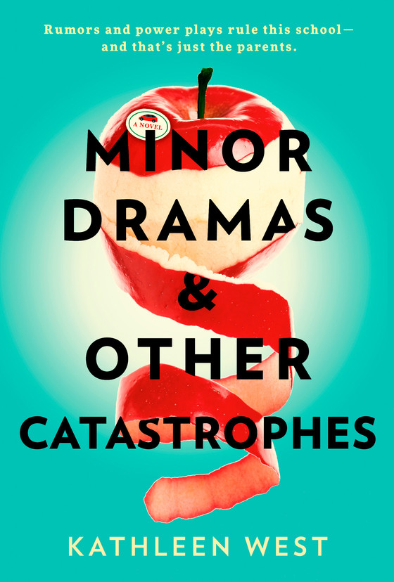 Review: Minor Dramas and Other Catastrophes