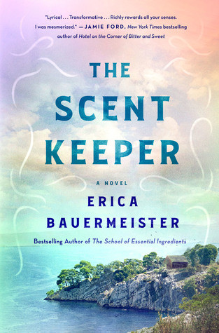 Review: The Scent Keeper