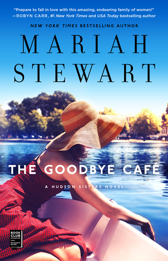 Review: The Goodbye Cafe