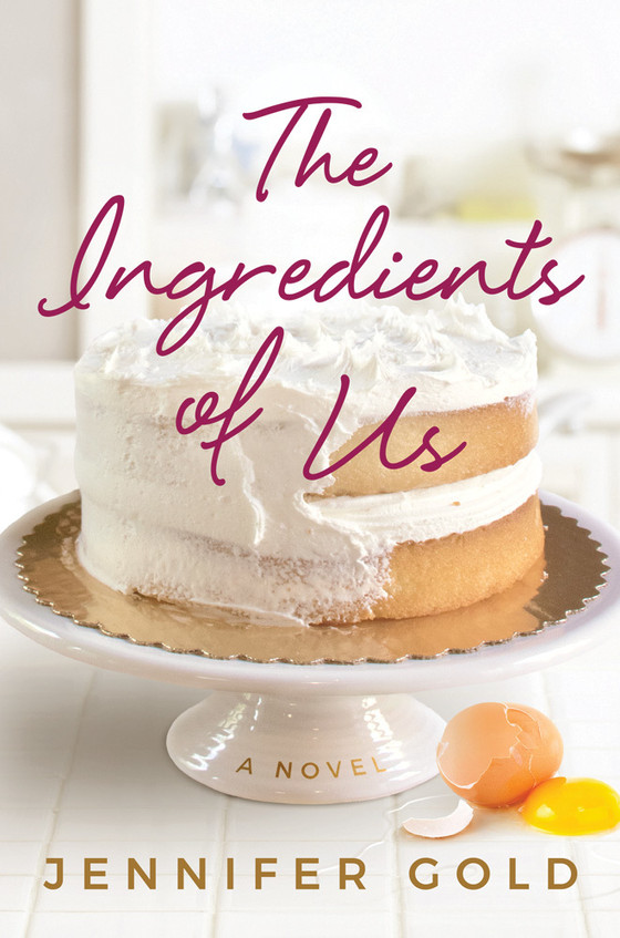 Review: The Ingredients of Us