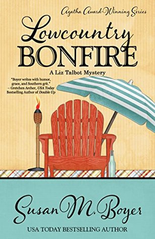 Review: Lowcountry Bonfire