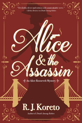 Review: Alice and the Assassin