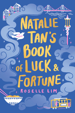 Review: Natalie Tan's Book of Luck and Fortune