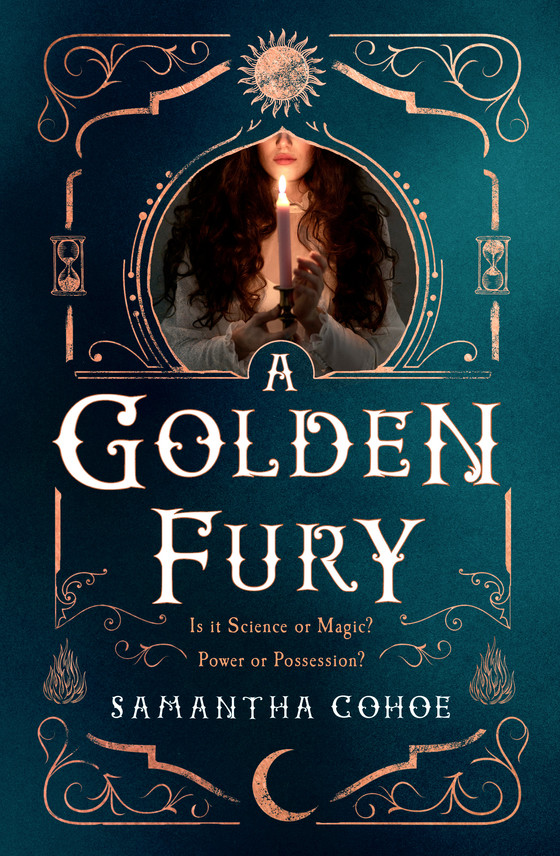 Review: A Golden Fury