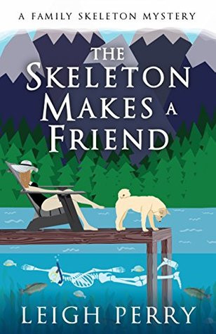 Review: The Skeleton Makes a Friend