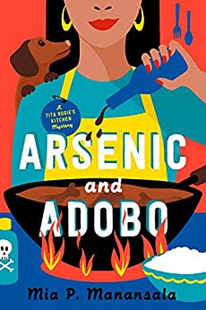 Review: Arsenic and Adobo