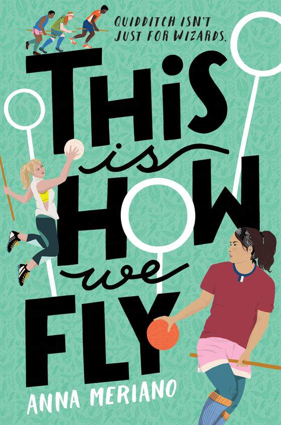 Review: This is How we Fly