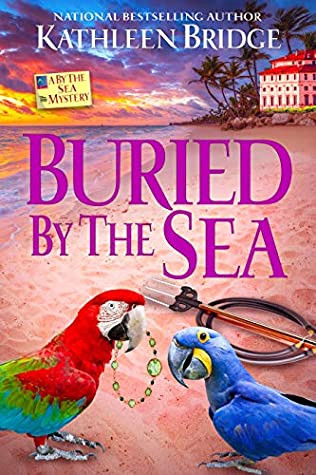 Review: Buried by the Sea