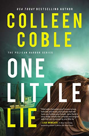 Review: One Little Lie
