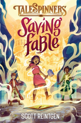 Review: Saving Fable