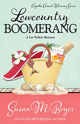 Review: Lowcountry Boomerang