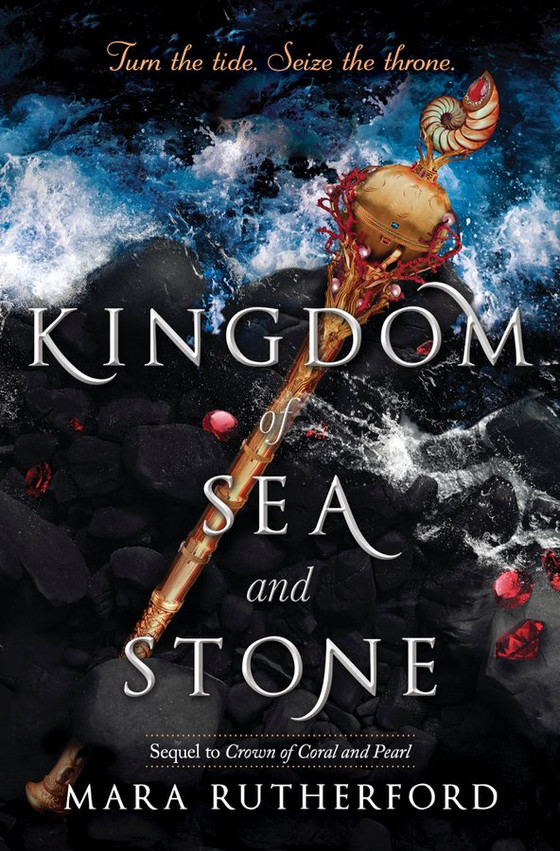 Review: Kingdom of Sea and Stone