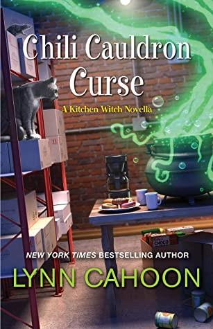 Review: Chili Cauldron Curse