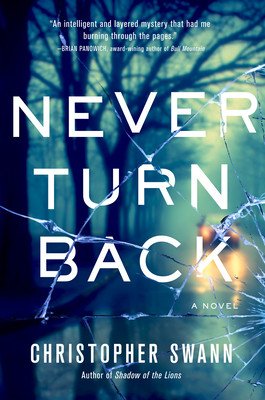 Review: Never Turn Back
