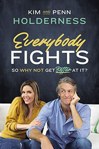 Audiobook Review: Everybody Fights