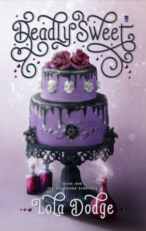 Review: Deadly Sweet