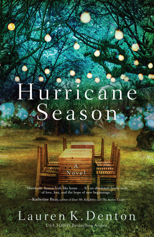 Hurricane Season - Review