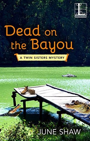 Review: Dead on the Bayou