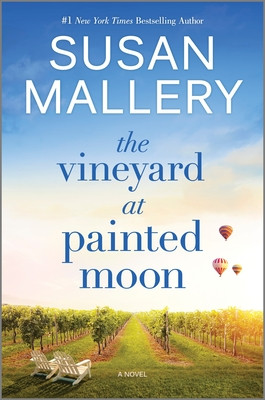 Feature and Excerpt: The Vineyard at Painted Moon