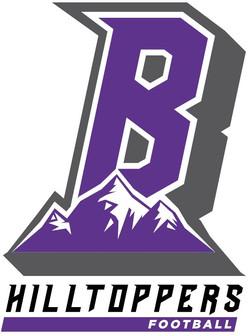 Barret Football Logo