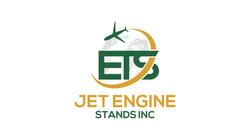 ETS Jet Engine Logo