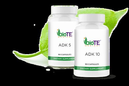 BioTE® ADK 5 & 10
