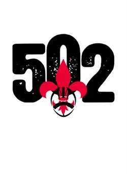 502 Logo