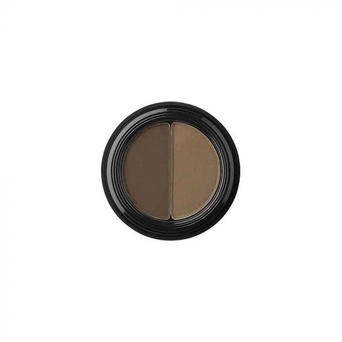 Brow Powder Duo Brown