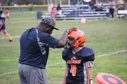 Coach James Fletcher