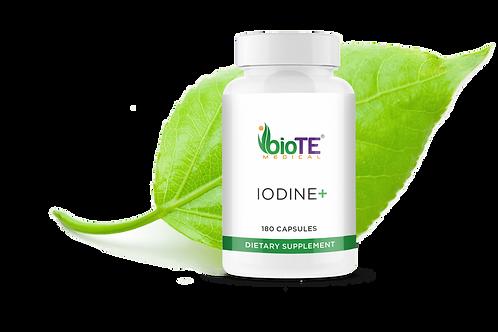 BioTE IODINE+ Supplement