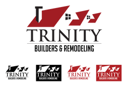 Trinity Builders and Remodeling Logo