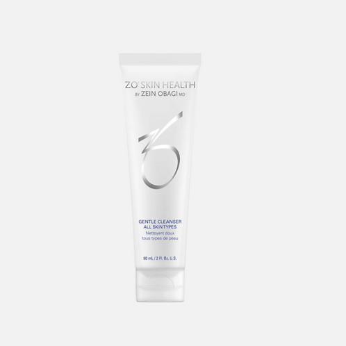 Exfoliating Cleanser ZO Travel Size