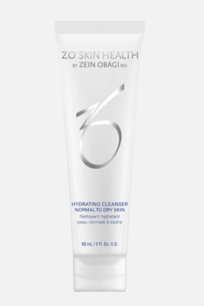 Hydrating Cleanser Travel Size - ZO